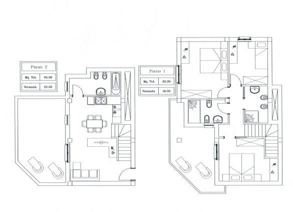Altro in vendita a Latina, 6 locali, zona Zona: Borgo Carso, prezzo € 180.000   Cambio Casa.it