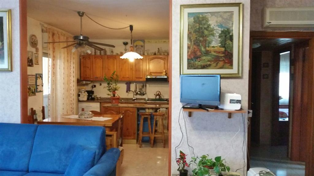 Appartamento in vendita a Latina, 3 locali, zona Zona: Borgo Faiti, prezzo € 130.000   Cambio Casa.it