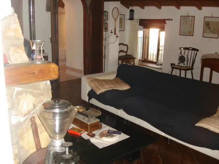 Appartamento  in Vendita a Rocca Massima