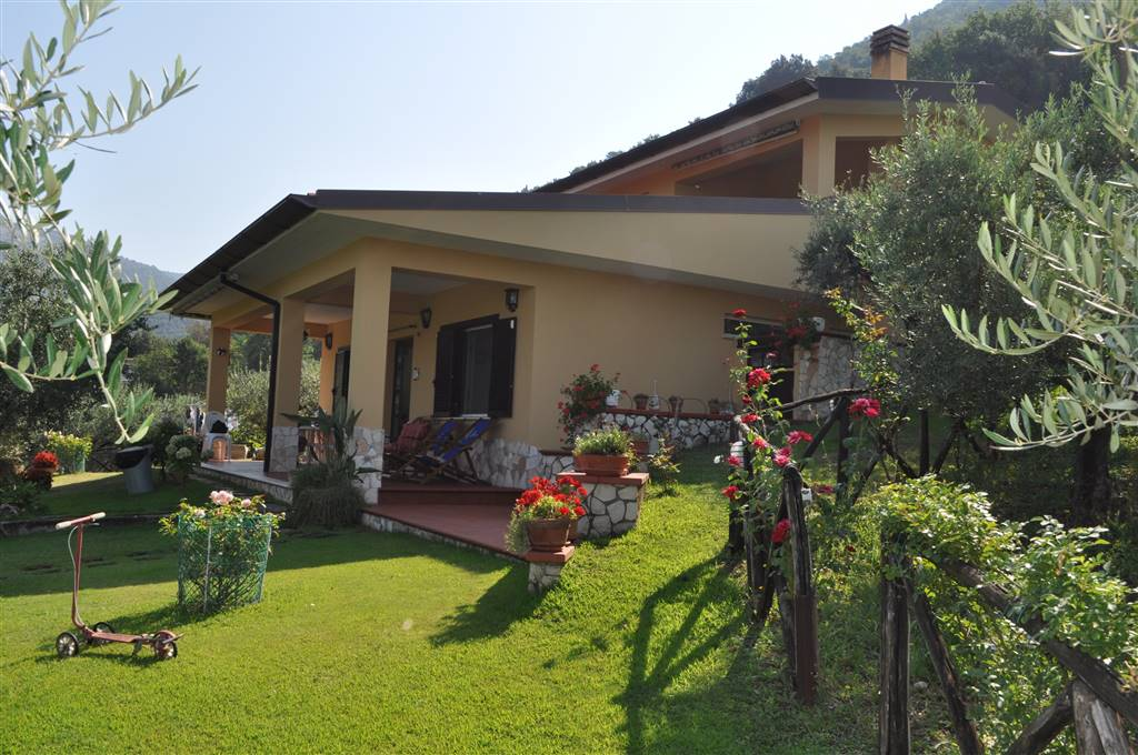 Villa-Villetta  in Vendita a Bassiano
