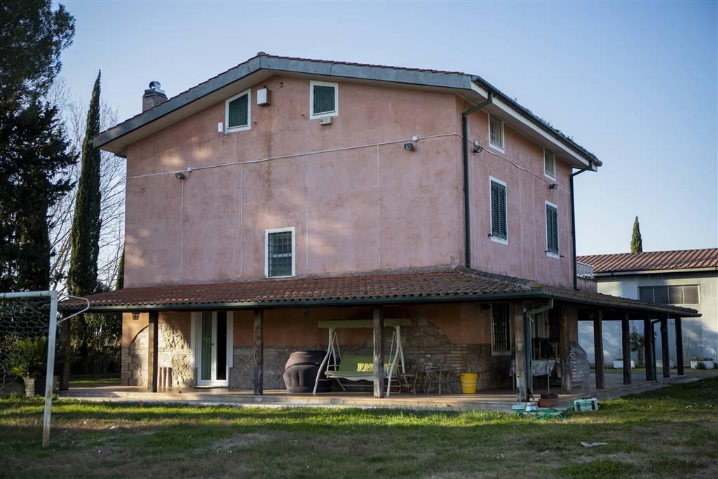 Villa-Villetta Vendita Sermoneta