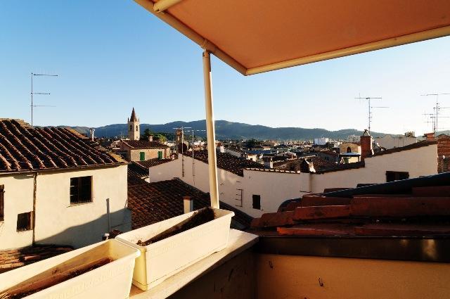 Appartamento, Arezzo, ristrutturato