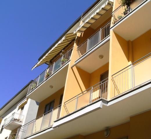 Appartamento vendita CHIANCIANO TERME (SI) - 4 LOCALI - 125 MQ