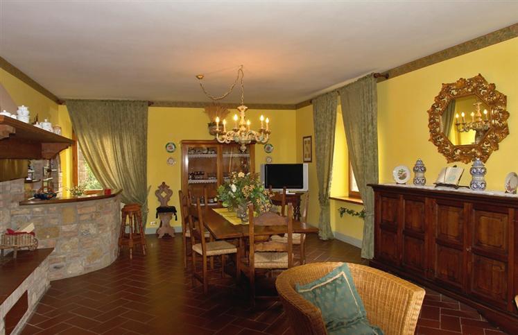 Vendita Rustico casale, Monticchiello, Pienza, abitabile, piano terra ...