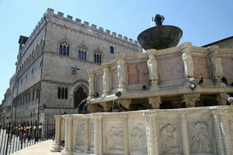 attivita alberghiera albergo  in Vendita a Perugia