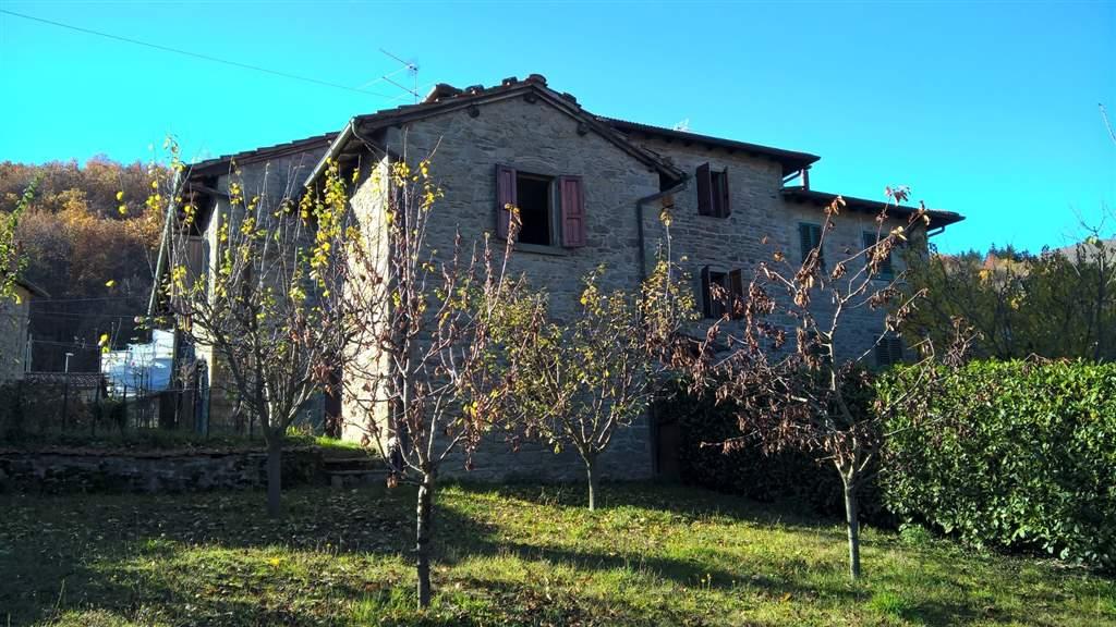 Rustico / Casale in vendita a Montemignaio, 6 locali, prezzo € 158.000 | Cambio Casa.it