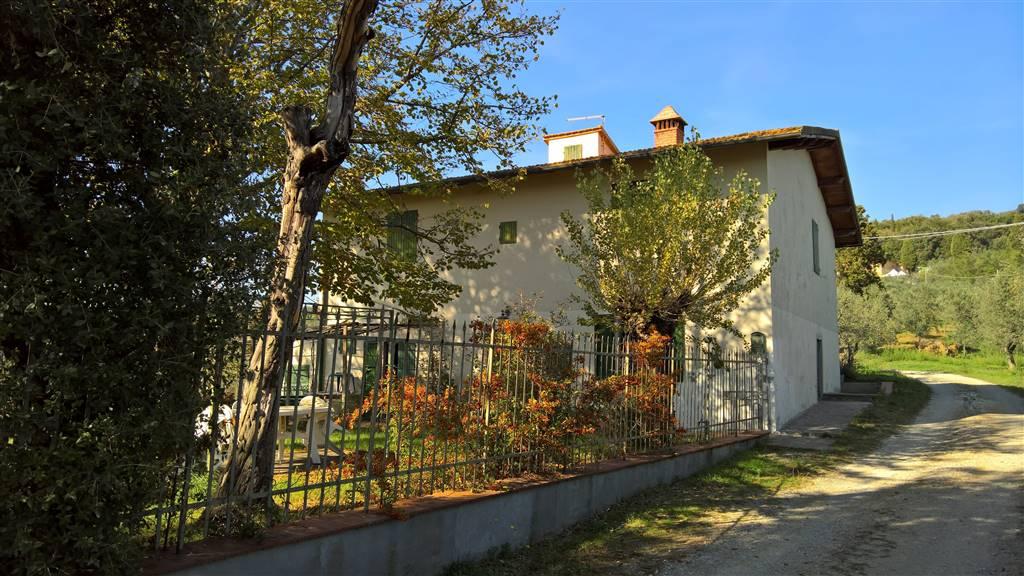 Soluzione Indipendente in vendita a Capraia e Limite, 10 locali, zona Zona: Conio, Trattative riservate | CambioCasa.it