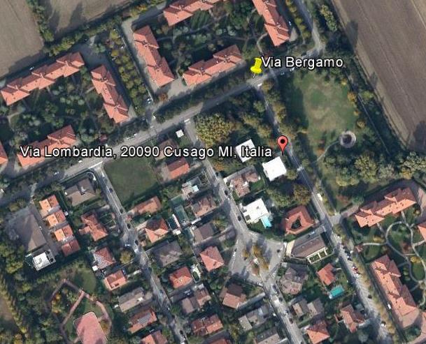 Terreno Edificabile Residenziale in vendita a Cusago, 9999 locali, Trattative riservate | Cambio Casa.it