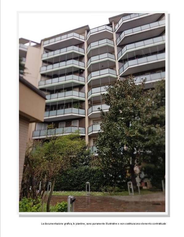 Appartamento in vendita a Milano, 2 locali, zona Zona: 14 . Lotto, Novara, San Siro, QT8 , Montestella, Rembrandt, prezzo € 210.000   Cambio Casa.it