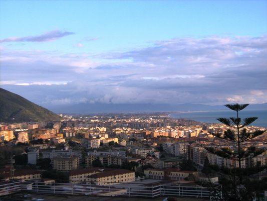 Appartamento in vendita a Salerno, 8 locali, zona Zona: Sala Abbagnano,  | Cambiocasa.it