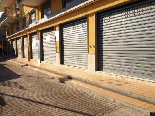 Negozio / Locale in affitto a Bellizzi, 9999 locali, Trattative riservate | CambioCasa.it