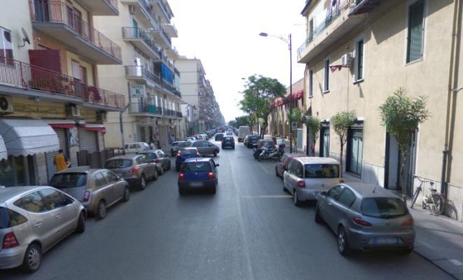 Foto - Garage In Vendita Salerno