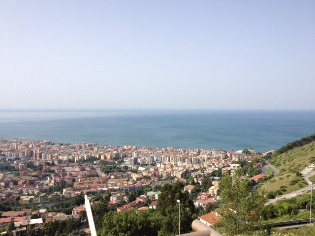 Mansarda a Salerno
