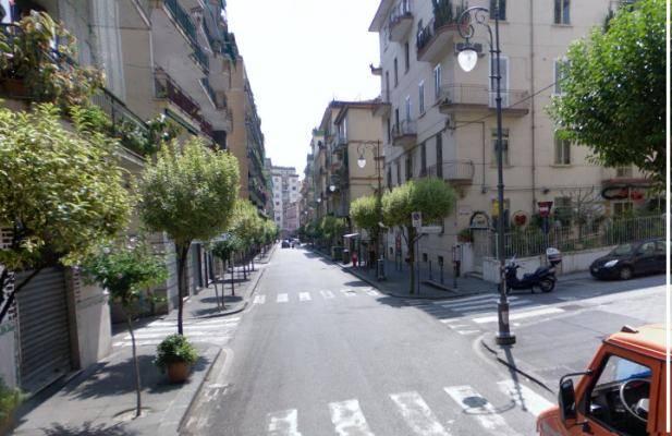 ufficio  in Affitto a Salerno