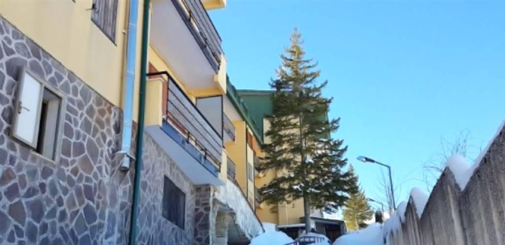 Appartamento in vendita a Rivisondoli, 2 locali, prezzo € 110.000 | CambioCasa.it