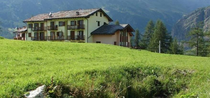 Appartamento in vendita a Valtournenche, 3 locali, prezzo € 16.000 | CambioCasa.it