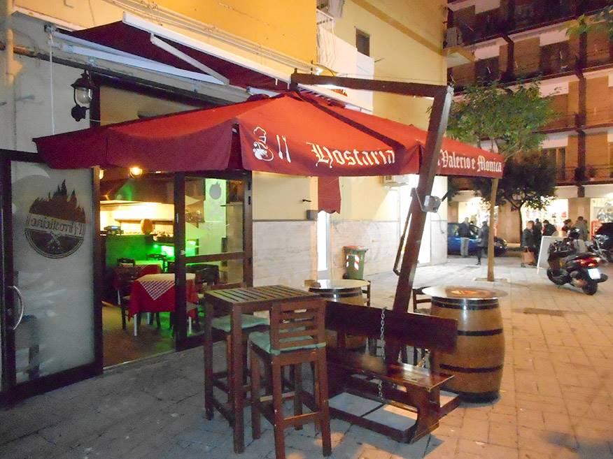 Ristorante / Pizzeria / Trattoria in vendita a Salerno, 1 locali, zona Zona: Pastena, Trattative riservate | CambioCasa.it