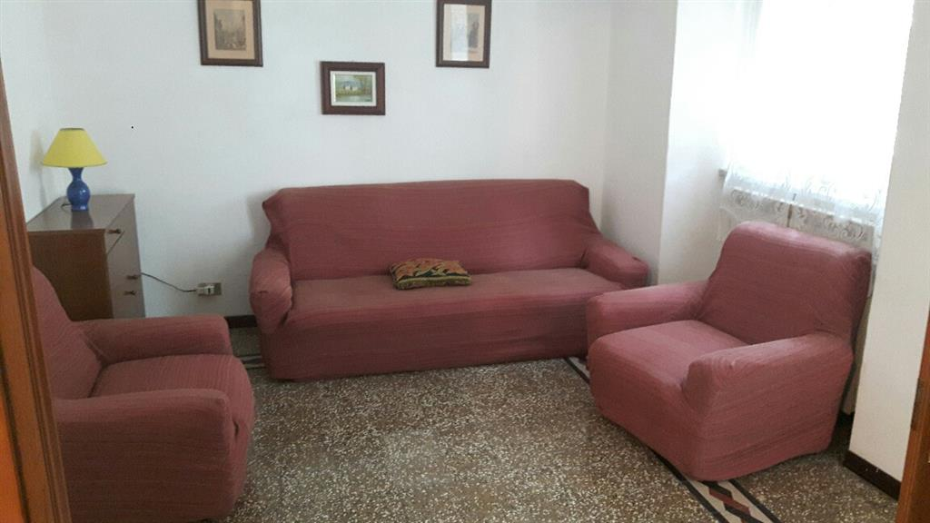 Trilocale, Centro, La Spezia, abitabile