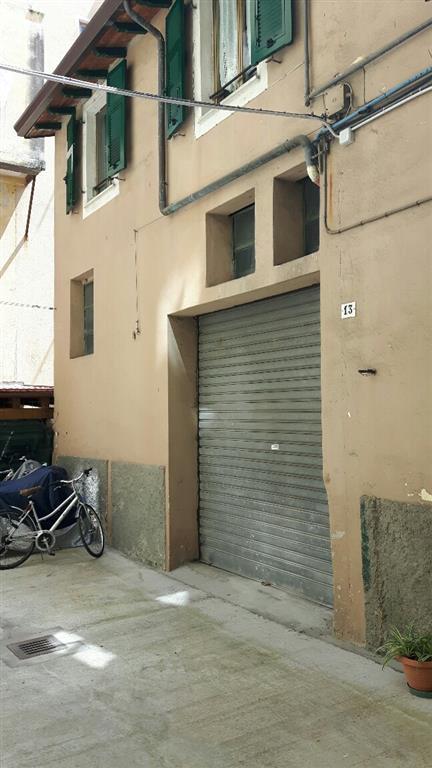 Magazzino, Pegazzano, La Spezia, da ristrutturare