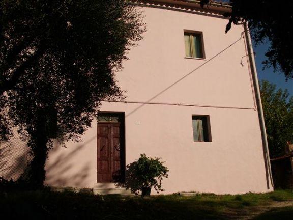 Rustico / Casale in vendita a Senigallia, 1 locali, prezzo € 310.000 | CambioCasa.it