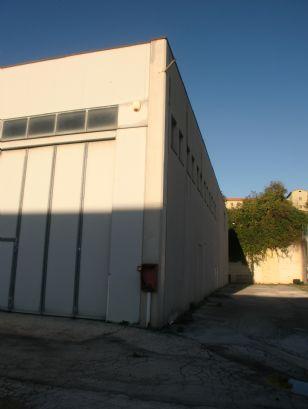 Palazzo-stabile Affitto Ancona
