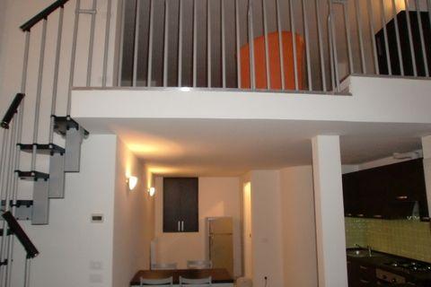 Loft / Openspace in vendita a Ancona, 2 locali, zona Zona: Grazie, prezzo € 100.000   Cambio Casa.it