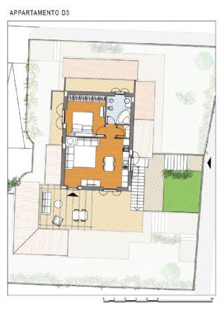Appartamento in vendita a Sirolo, 3 locali, prezzo € 270.000 | CambioCasa.it