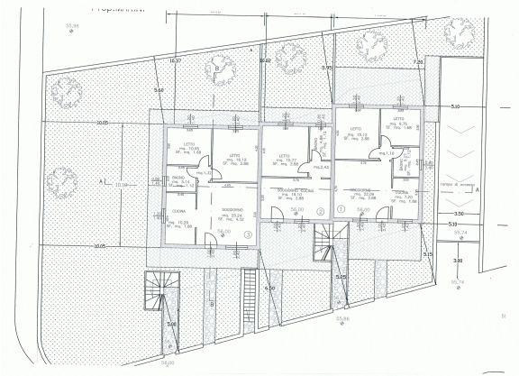 Soluzione Indipendente in vendita a Osimo, 4 locali, zona Zona: Padiglione, prezzo € 180.000 | CambioCasa.it