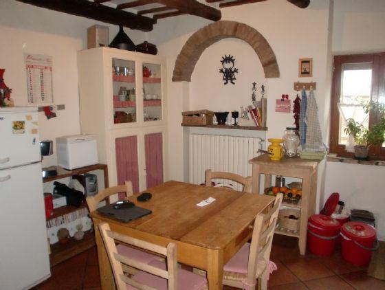 Attico / Mansarda in vendita a Jesi, 3 locali, zona Località: JESI, prezzo € 80.000 | CambioCasa.it
