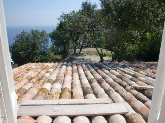 Rustico casale, Pietralacroce, Ancona, in nuova costruzione