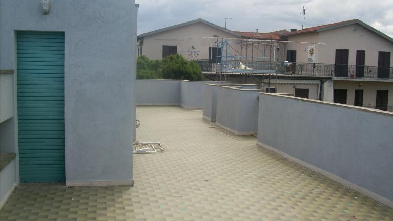 Attico / Mansarda in vendita a Numana, 3 locali, zona Zona: Marcelli, prezzo € 230.000 | Cambio Casa.it