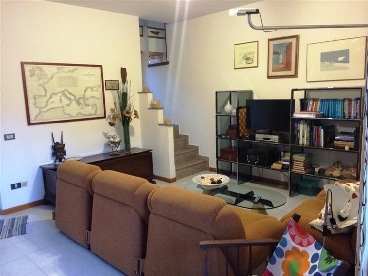 Villa a Schiera in Vendita a Numana