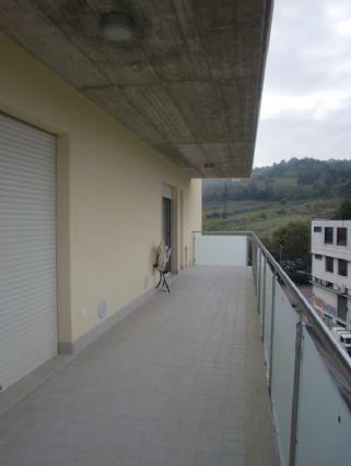 Appartamento in affitto a Ancona, 3 locali, zona Località: PALOMBARE, prezzo € 700 | CambioCasa.it
