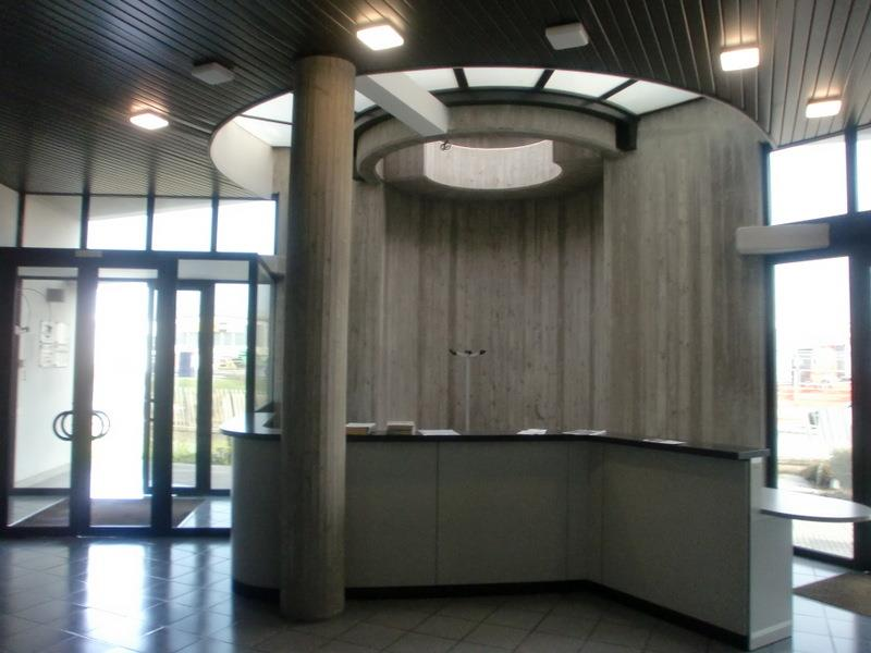 Ufficio / Studio in affitto a Osimo, 9999 locali, zona Località: ASPIO, Trattative riservate | CambioCasa.it