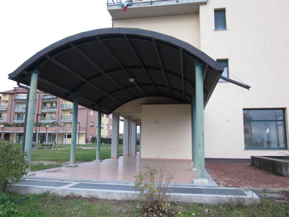 Negozio, Cittadella, Modena, in nuova costruzione