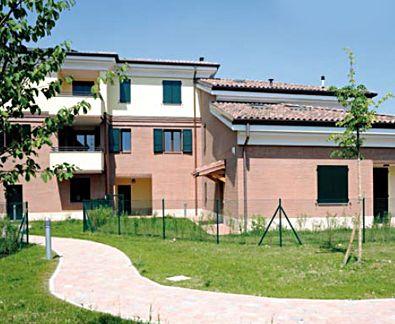 Villino, Castelnuovo Rangone