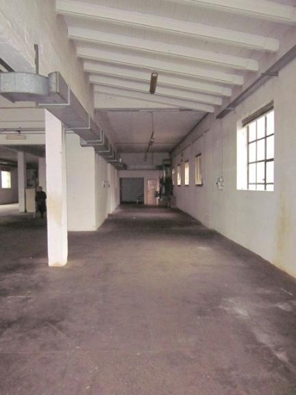 Capannone industriale, Cittadella, Modena, da ristrutturare