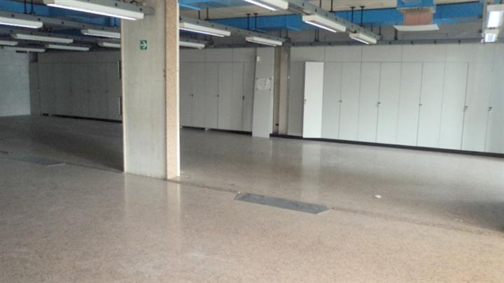 Ufficio, Prossimità Centro, Modena, ristrutturato