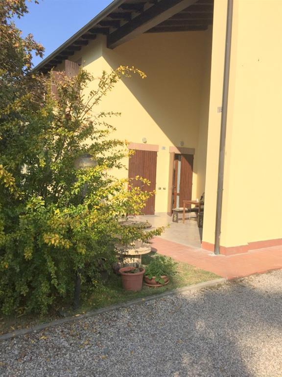 Casa semi indipendente, Bomporto, ristrutturato