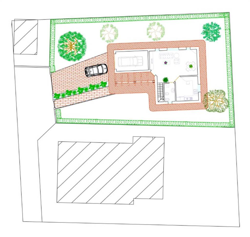 Vendita villa modena modena prezzo 850000 for Come ottenere un prestito di terreni per costruire una casa