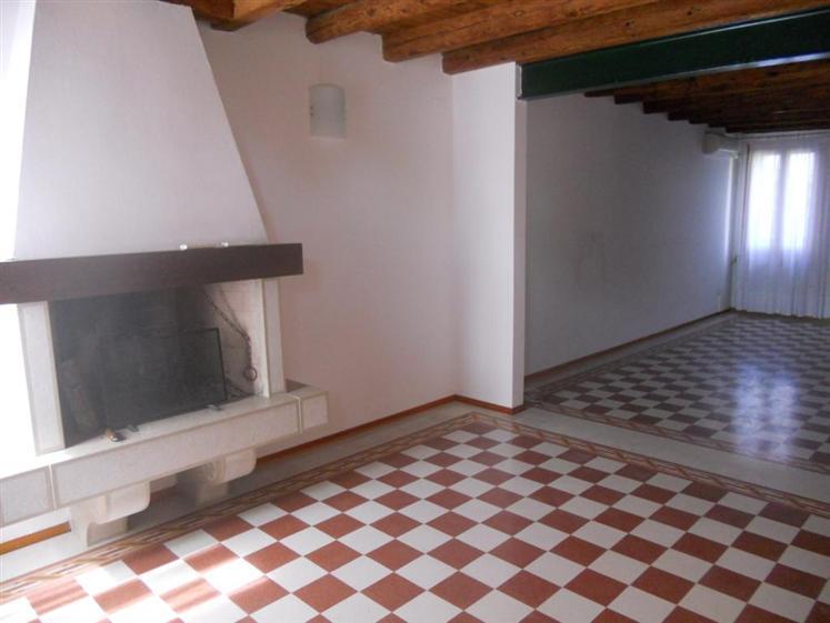 Villa in affitto a Dolo, 7 locali, prezzo € 1.600 | Cambio Casa.it