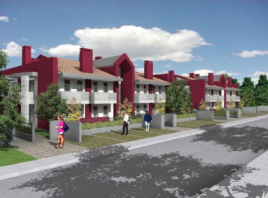 Appartamento in vendita a Ponte San Nicolò, 4 locali, zona Zona: Roncaglia, prezzo € 275.000   CambioCasa.it