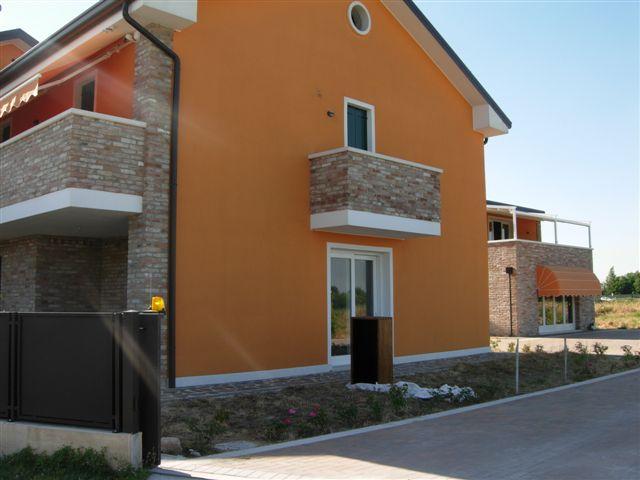 Rustico casale, Voltabarozzo, Padova, in nuova costruzione