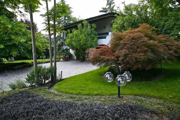 Villa in vendita a Saonara, 12 locali, zona Zona: Villatora, prezzo € 800.000 | CambioCasa.it