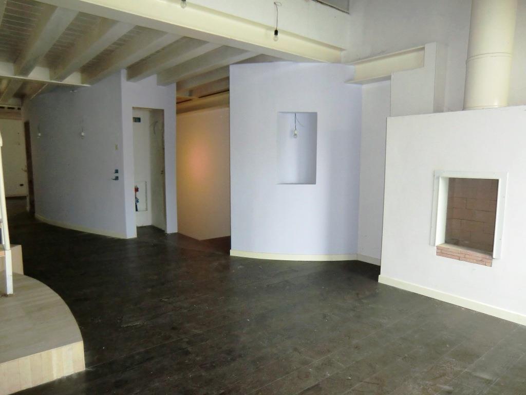 Terratetto, Centro Storico, Padova, ristrutturato