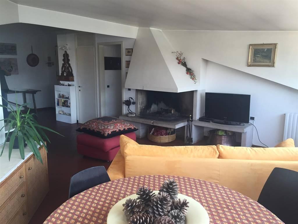 Attico / Mansarda in affitto a Padova, 3 locali, zona Zona: 4 . Sud-Est (S.Croce-S. Osvaldo, Bassanello-Voltabarozzo), prezzo € 750 | CambioCasa.it