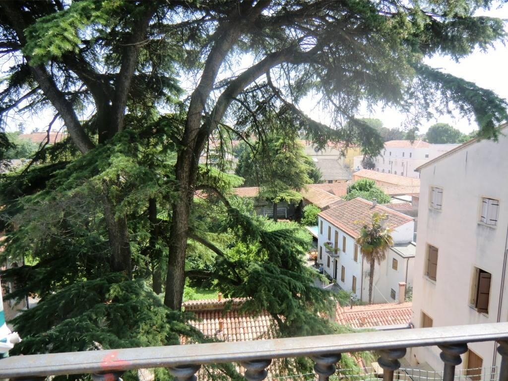 Attico / Mansarda in affitto a Padova, 2 locali, zona Zona: 1 . Centro, prezzo € 625 | Cambio Casa.it