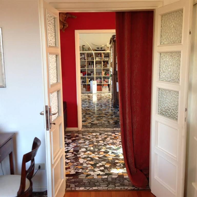 Attico / Mansarda in vendita a Padova, 5 locali, zona Zona: 4 . Sud-Est (S.Croce-S. Osvaldo, Bassanello-Voltabarozzo), prezzo € 360.000 | Cambio Casa.it