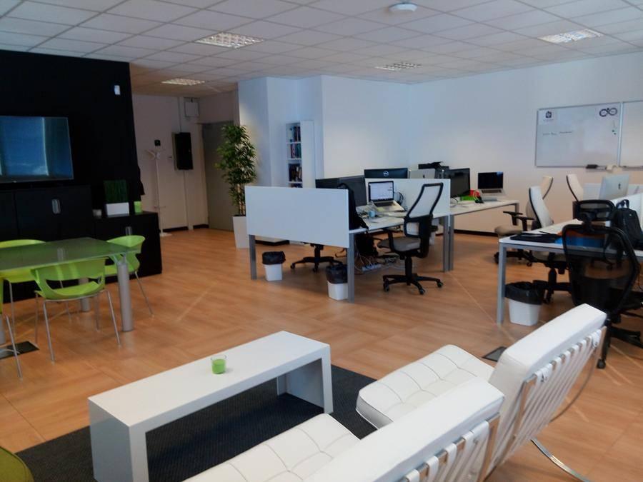 ufficio  in Affitto a Padova