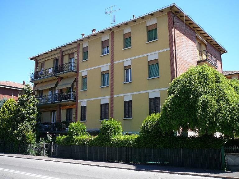 Appartamento in vendita a Argelato, 4 locali, zona Zona: Funo, prezzo € 119.000 | Cambio Casa.it